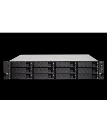 TS-1273U-RP-8G 12x0HDD 8GB 2xM.2 8GB 2x10GbE
