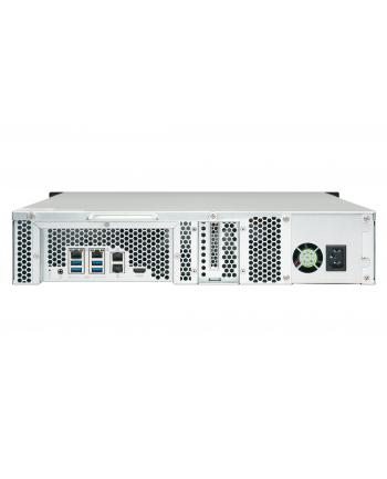 TS-853BU-4G 8x0HDD 4x1.5GHz 4GB 1xPCIe