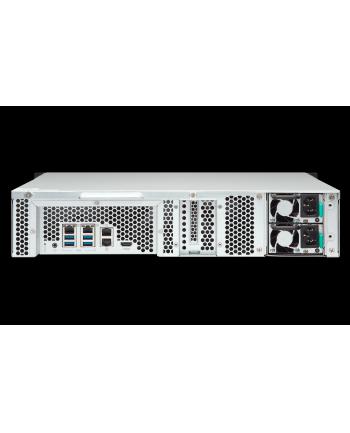 TS-853BU-RP-4G 8x0HDD 4x1.5Ghz 4GB 1xPCIe