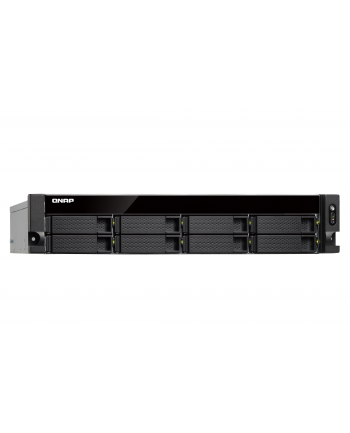 TS-873U-RP-16G 8x0HDD 16GB 2.1Ghz 2x10GbE 2xM.2
