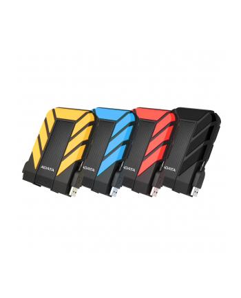 External HDD Adata HD710 Pro External Hard Drive USB 3.1 2TB Blue
