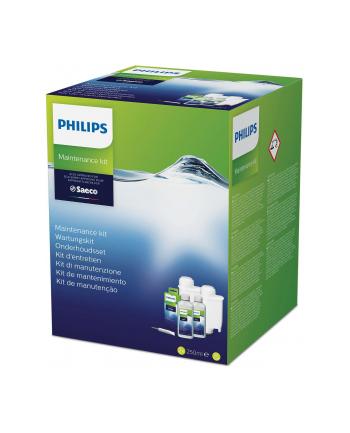 Philips Zestaw do konserwacji ekspresu       CA6706/10
