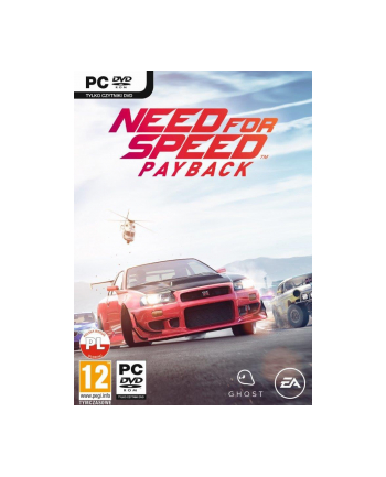 EA Gra PC Need For Speed Payback