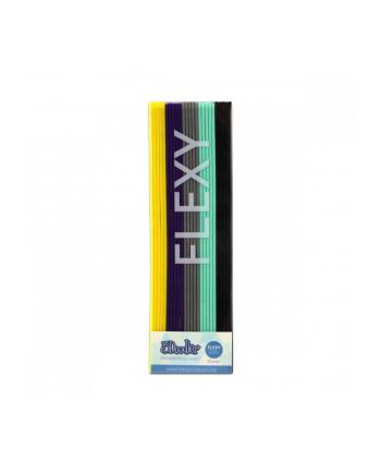 Filament FLEXY do 3Doodlera Create mix kolorów