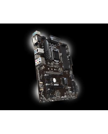 MSI Z370-A PRO s1151 Z370 4DDR4 8USB3/M.2 ATX