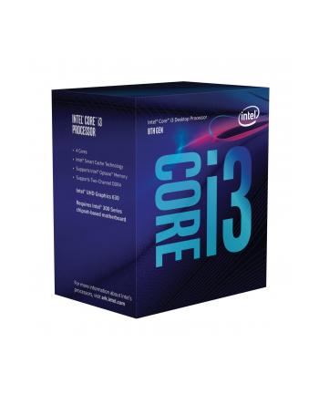 CPU INTEL Core i3-8350K BOX 4.00GHz, LGA1151