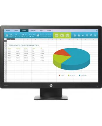 HP Inc. 20' Pro P203  Display X7R53AA
