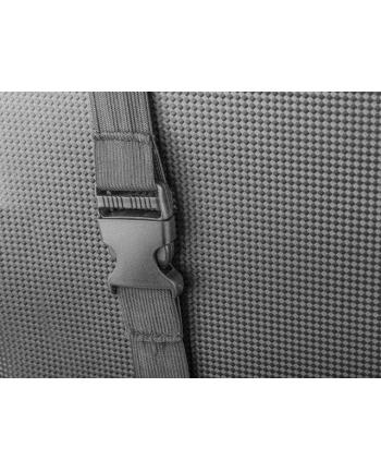 NATEC Fotel dla graczy Genesis Nitro550 Czarny/Niebieski