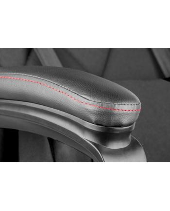 NATEC Fotel dla graczy GENESIS Nitro330 Czarny