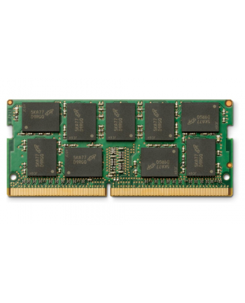 HP Inc. 4GB (1x4GB) DDR4-2400 nECC SODIMM z2 mini   Y7B55AA