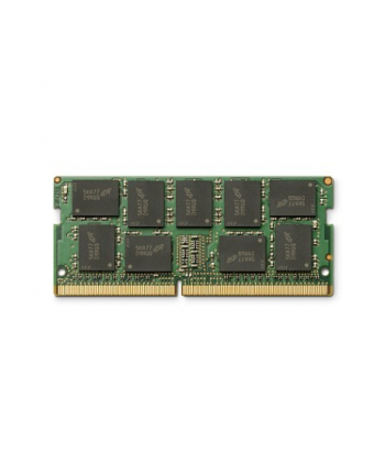 HP Inc. 8GB (1x8GB) DDR4-2400 nECC SODIMM z2 mini   Y7B57AA