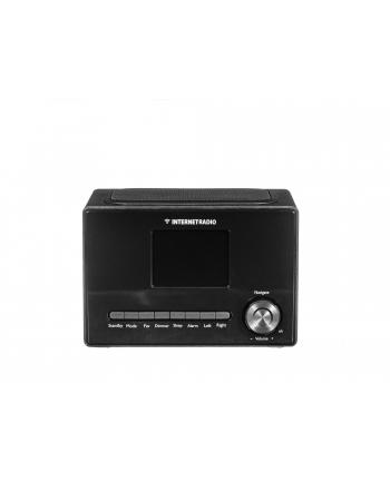 ART Radio internetowe X100 LCD kolor 3,2' czarne