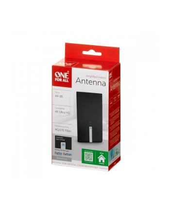 One For All Antena wewnętrzna OFA HD 44db