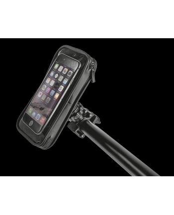 Trust Weatherproof Bike Holder for smartphones