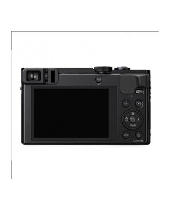 Aparat Panasonic DMC-TZ70EP-K ( czarny srebrny )
