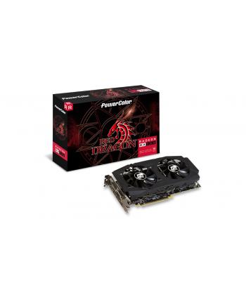 Powercolor TUL PowerColor Red Devil Radeon RX 580