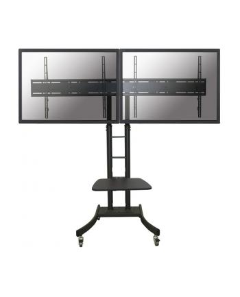 NewStar Stojak Mobilny, Wózek do LED/LCD - (height: 115-185 cm)