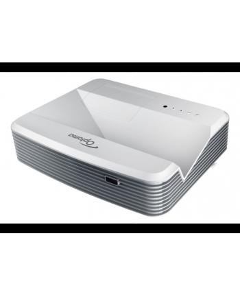 Projektor Optoma W320UST (DLP, 4000 ANSI, WXGA, 20 000:1)