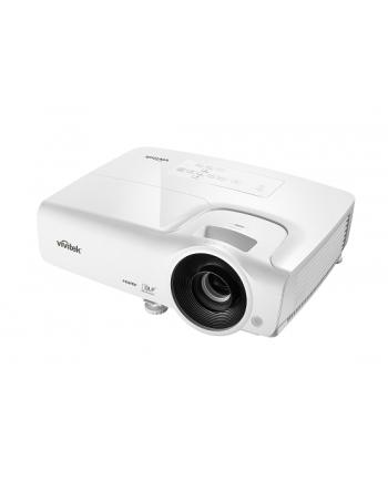 Projektor Vivitek DH268 (DLP, FullHD, 3500 Ansi, 15000:1, 2xHDMI, 2W)