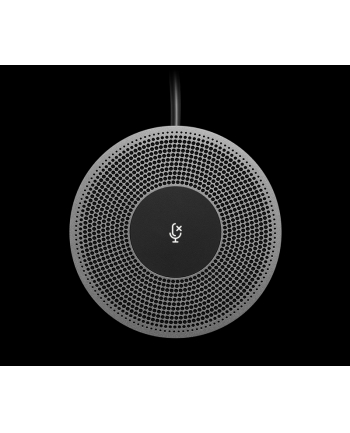 Logitech Expansion Mic for MeetUp Camera - WW
