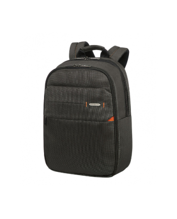 Plecak SAMSONITE CC819005 15,6'' NETWORK 3, komp,dok, czarny węgiel