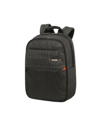 Plecak SAMSONITE CC819006 17,3'' NETWORK 3, komp,dok,kieszenie, czarny węgiel