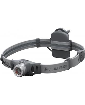 Latarka Ledlenser SH-Pro100 Silver