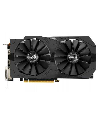 Asus NVIDIA GF GTX 1050 Ti ROG Strix 4096MB GDDR5 1
