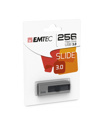 EMTEC FLASH SLIDE B250 256GB USB 3.0