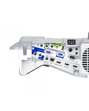 EPSON PROJEKTOR EB-695WI LCD 3500ANSI WXGA 14000:1