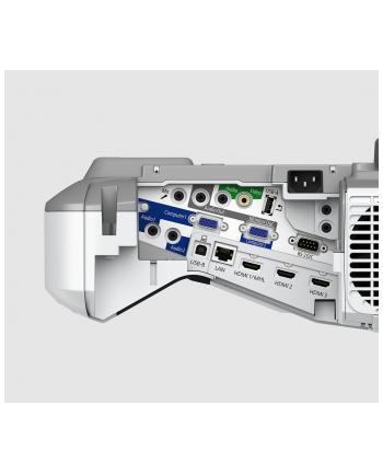 EPSON PROJEKTOR EB-685WI LCD 3500ANSI WXGA 14000:1