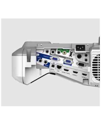 EPSON PROJEKTOR EB-680WI LCD 3200ANSI WXGA 14000:1