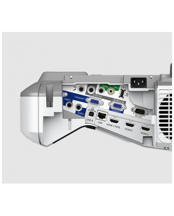EPSON PROJEKTOR EB-685W LCD 3500 ANSI WXGA 14000:1