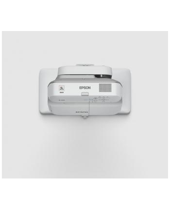 EPSON PROJEKTOR EB-680 LCD 3500 ANSI XGA 14000:1