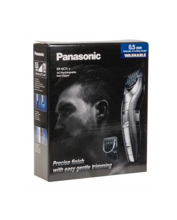 Maszynka do strzyżenia Panasonic ER-GC71-S503 ( srebrny )