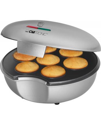 Wypiekacz do muffin Clatronic MM 3496 (900W biały)