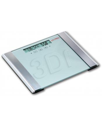 Waga łazienkowa HI-TECH MEDICAL KT-EF912 analityczna elektroniczna