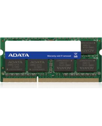 A-DATA SODIMM DDR3 8GB 1600MHz CL11
