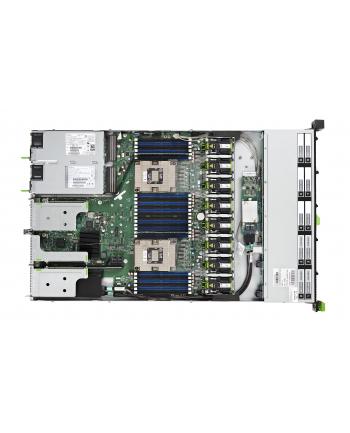 Fujitsu PRIMERGY RX2530M4 SILVER 4110 1X16GB/DVD/8XSFF/4X1GBIT/1X450W  GR