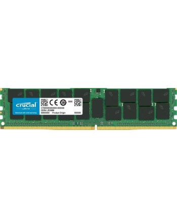Crucial 64GB DDR4 2666MT PC4-21300 CL1 64GB DDR4-2666 LRDIMM