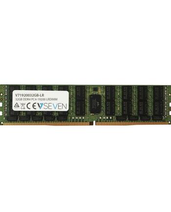 V7 32GB DDR4 2400MHZ CL15 32GB DDR4 2400MHz REG Arbeitsspeicher Modul