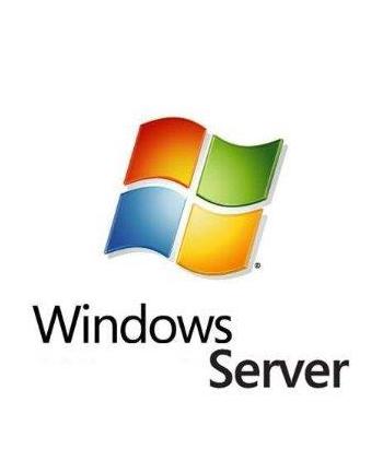 MICROSOFT OEM Oprogramowanie Windows Server Standard 2016 64Bit Polish DVD 16 Core