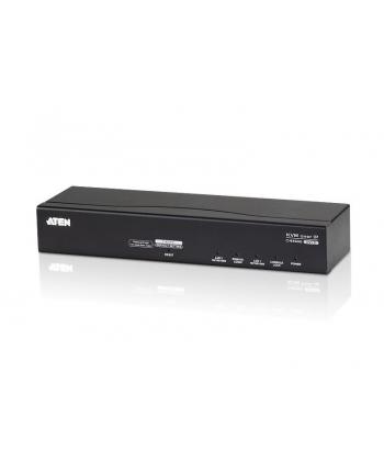 Przełącznik KVM DVI ATEN CN8600 (CN8600-AT-G) over IP