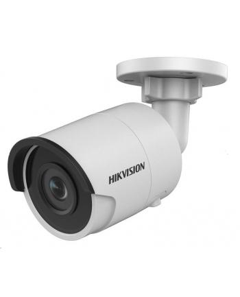 Hikvision Bullet, 1920x1080, 25/30fps 2.8mm lens IP67,DC12V & PoE
