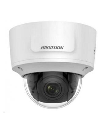 Hikvision 1/2.8'''' Progressive CMOS, 2MP IPC Dome, 2.8-12mm VF lens
