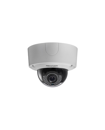 Hikvision 2MP Lightfigther Dome Outdoor 2.8-12mm Motorized VF lens