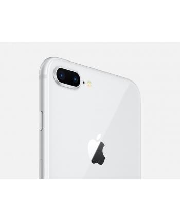 Apple IPHONE 8 64GB SILVER 11.938 cm (4.7 '' ) , 1334 x 750, Retina HD, A11 + M11, 64GB, Touch ID, 802.11ac, Bluetooth 4.2, NFC, 12MP + 7MP, iOS 11