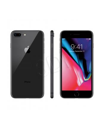 Apple IPHONE 8 PLUS 64GB iPhone 8 Plus, 13.97 cm (5.5'' ) IPS, 1920 x 1080, A11 Bionic + M11, 64GB, 802.11ac, Bluetooth 5.0, 2x 12MP, 7MP, IP67, iOS 11