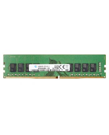 HEWLETT PACKARD - PSG HP 16GB DDR4-2400 DIMM(400 G4 MT/SFF, 600/800 G3 MT/TWR/SFF)