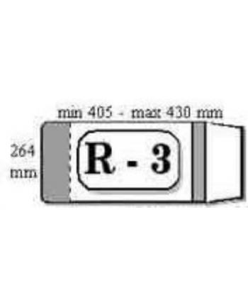 """Okładka książkowa reg.R-3 p50 """"WSz"""""""